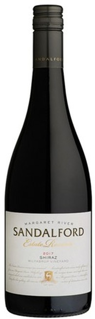 Sandalford Estate Reserve Shiraz
