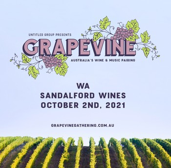 Grapevine Gathering - General Admission Tickets (2nd Release)