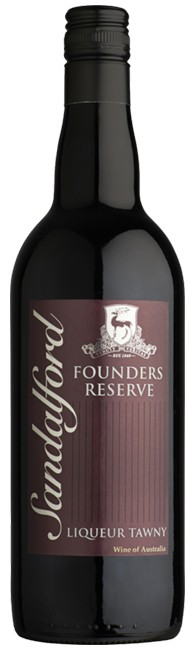 Sandalford Founders Reserve Liqueur Tawny