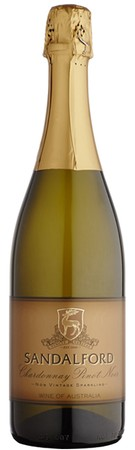 Sandalford Chardonnay Pinot Noir Sparkling (Non Vintage)